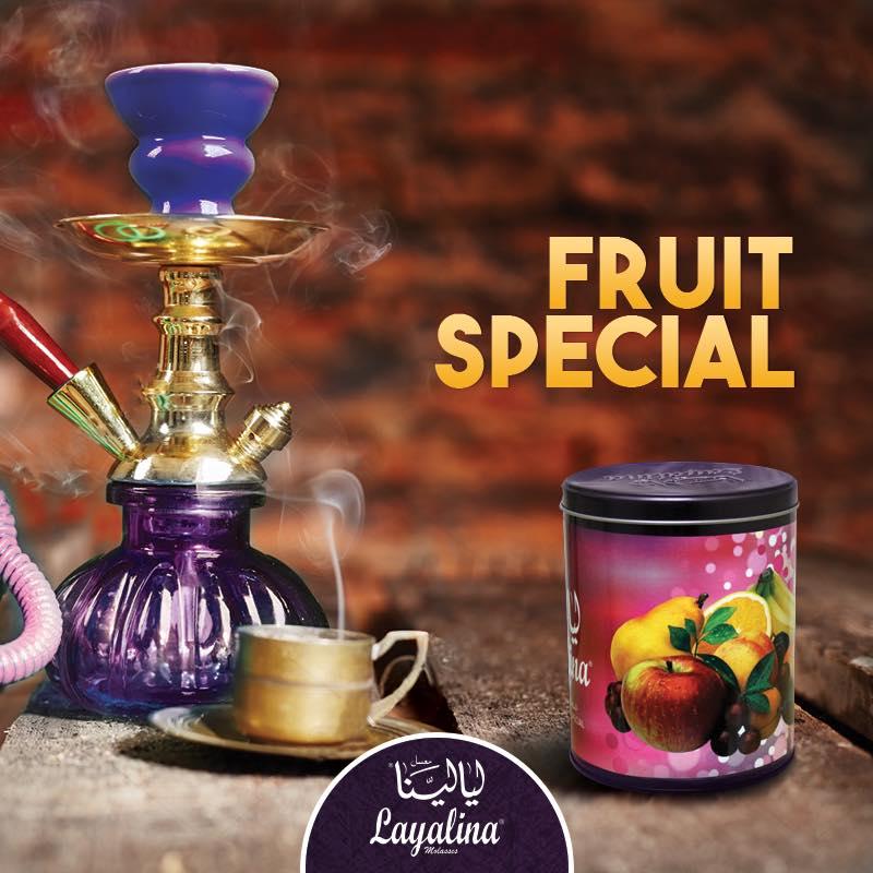 Layalina fruit special
