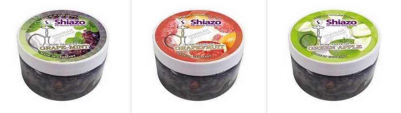 Курительный камень Shiazo
