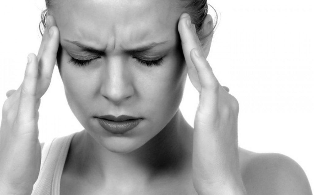 Почему после кальяна болит голова