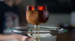 Чаша на кальян своими руками