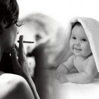 Кальян при беременности