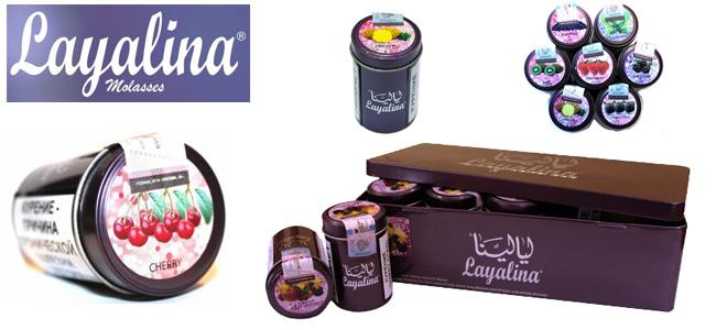 Layalina Premium