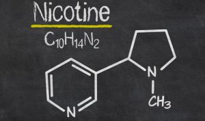 Вред электронных сигарет Никотин