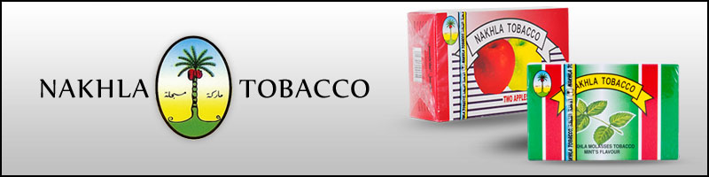 tobacco-nakhla