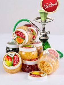 фруктовые смеси для кальяна