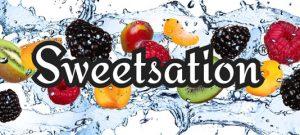 Гель для кальяна Sweetsation