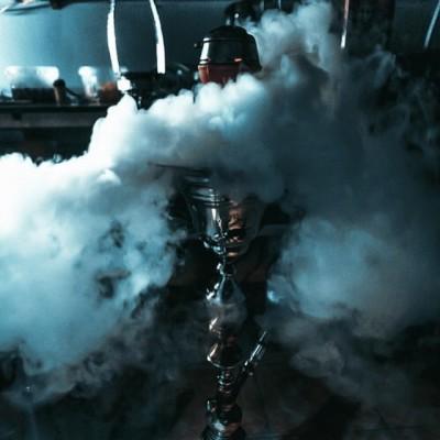 Дымный кальян