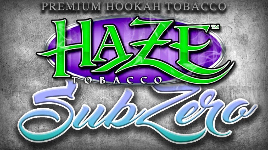 табак haze
