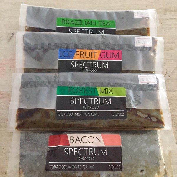 Spectrum Tobacco