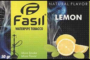 fasil lemon