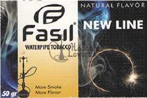 fasil new line