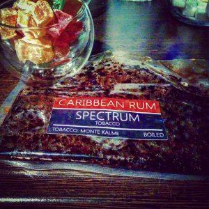spectrum caribbean rum