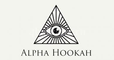 Кальян Alpha Hookah (описание модели, плюсы и минусы, отзывы)
