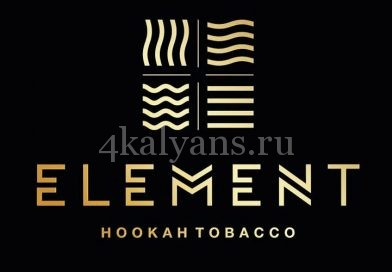 Описание, все вкусы и лучшие миксы табака Element