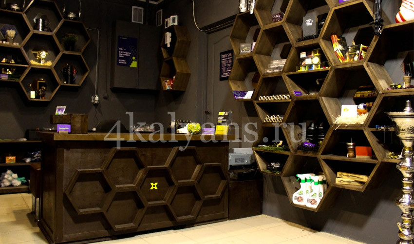 обзор магазина кальян хат