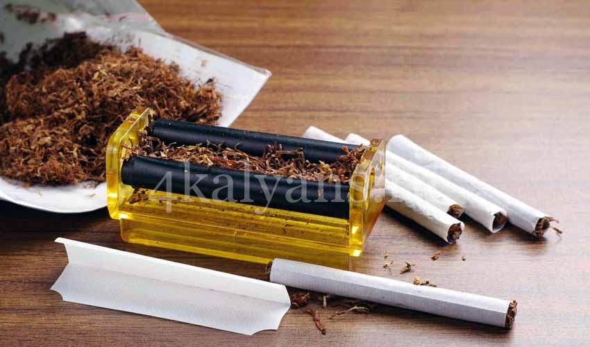 табак Captain Black для самокруток