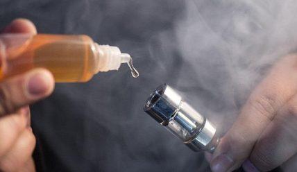 Жидкость для электронной сигареты своими руками