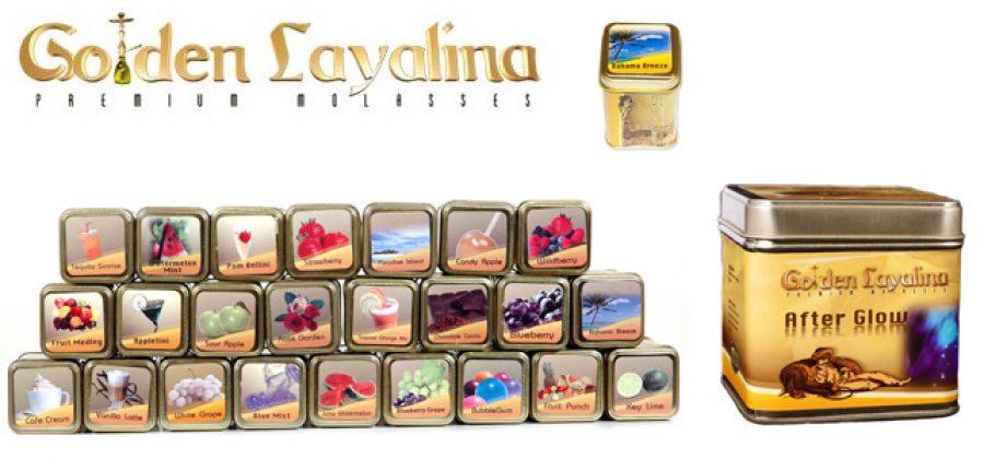 Табак Layalina (Лаялина), вкусы, производство, упаковка