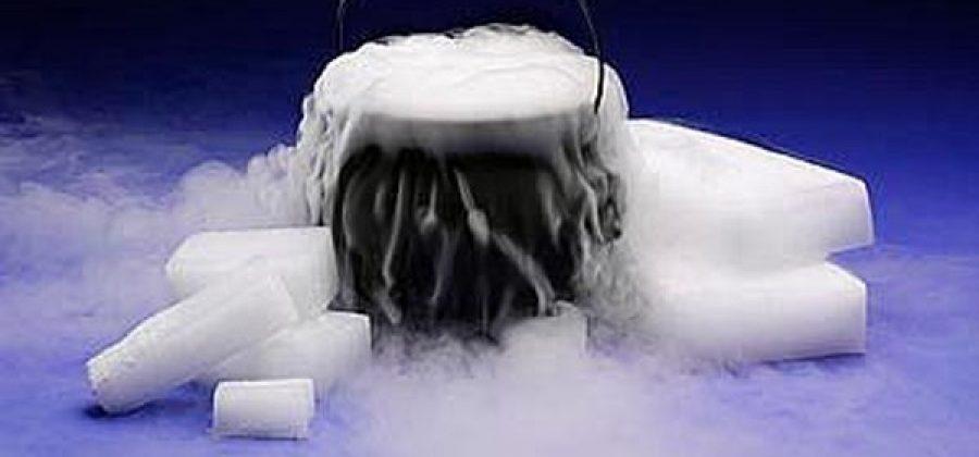 Охлажденный кальян, несколько способов сделать ледяной кальян