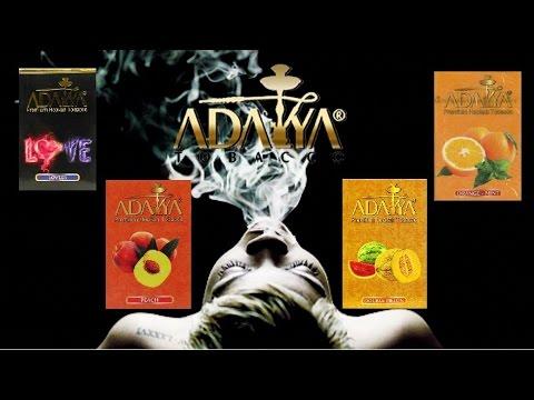 Табак для кальяна Аdalya