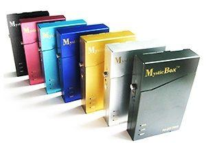 Fresh Mystic box