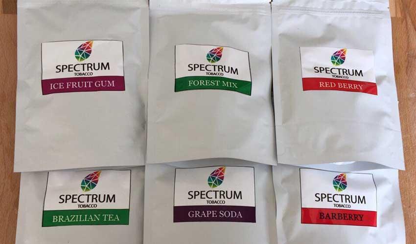 подделка spektrum