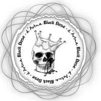 Табак d'Artua Black Dose – русский Tangiers