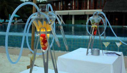 Кальян Медуза (Meduse), описание, модели, цена