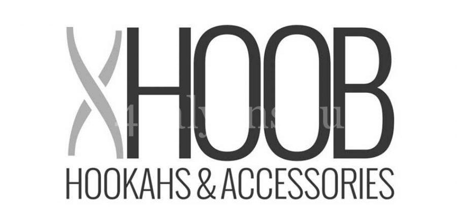 Кальян Hoob (Хуб) — качественное устройство от российского производителя