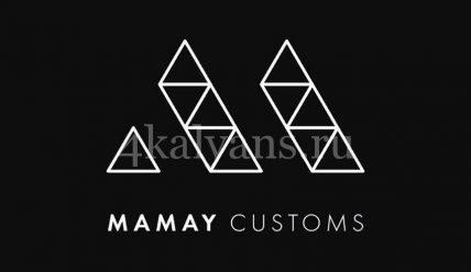 Кальян Mamay Customs