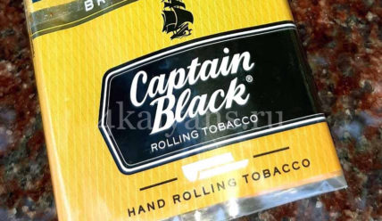 Сигаретный табак Captain Black