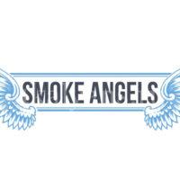 Табак Smoke Angels от Антона Гайворонского